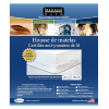 Housse anti punaise de lit matelas 2 places Mattress Safe