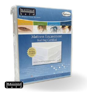 Housse Anti Punaise de Lit Mattress Safe ®